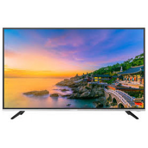 Телевизор Hyundai H-LED 32ET1001 в Лечебном фото