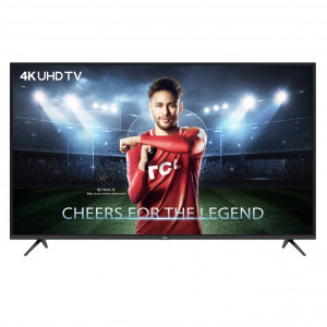 TCL L55P65US 4K Ultra HD Smart